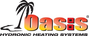 Oasis Hydronic heating systems