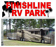 Finish Line RV Park
